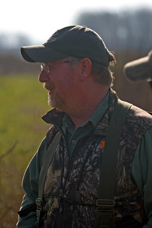 Mr. Don Wilson - Our Host for the hunt.