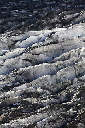 Hooper glacier