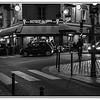 Parisian Street 3