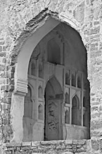 Golconda - queen's quarters