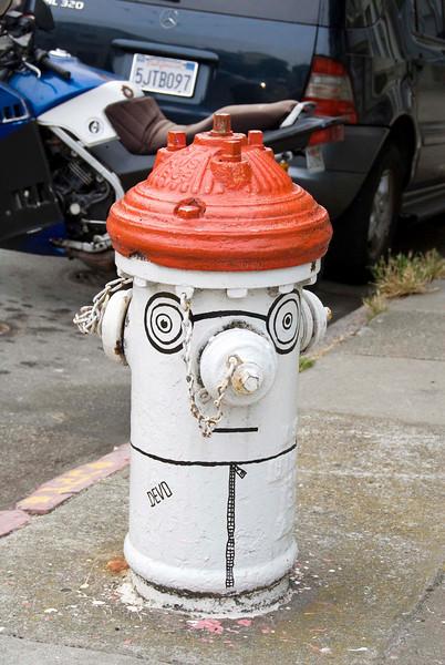 San Francisco, Haight Ashbury