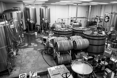 Eagle Rock Brewing Co.