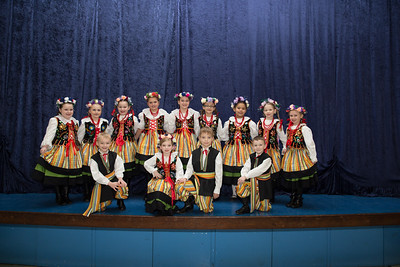 IC Dance 2013