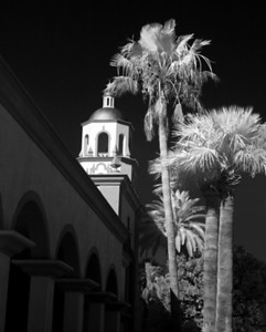 ST. AUGUSTINE CATHEDRAL  TUCSON,AZ