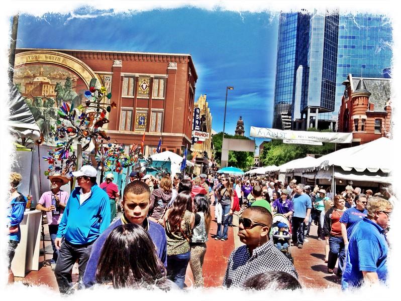 Main Street Art Festival