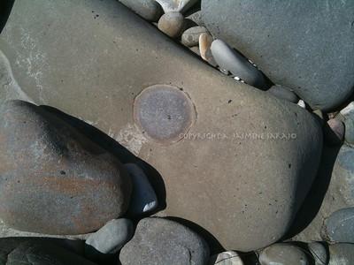 Rock within Rock! El Capitan Beach