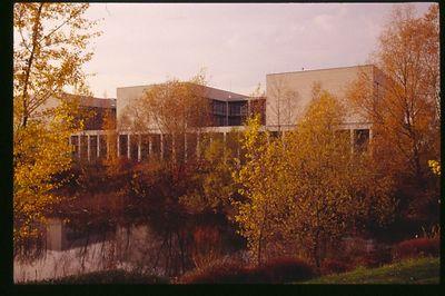 ISU - fall colors