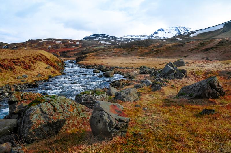 Iceland 2014-16