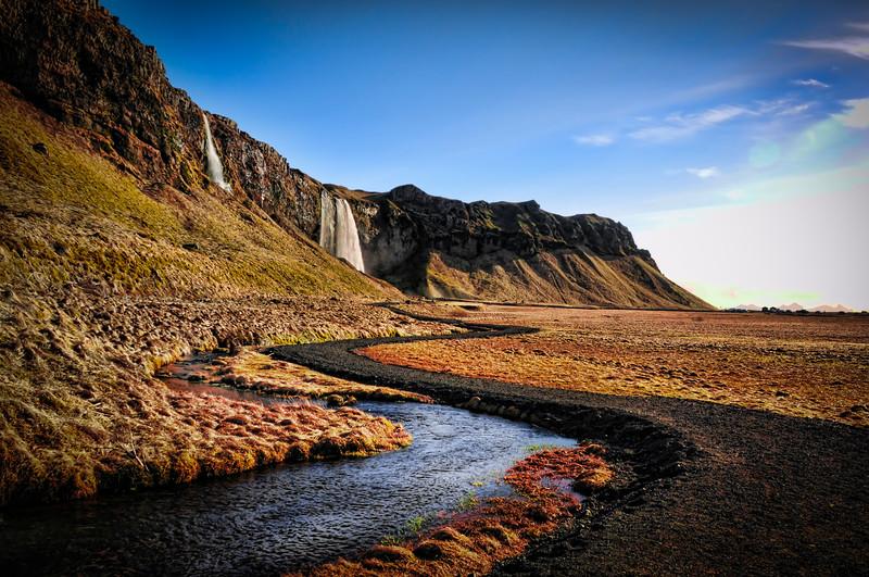 Iceland 2014-5