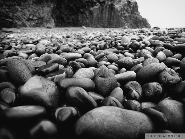 Ocean Tumbled