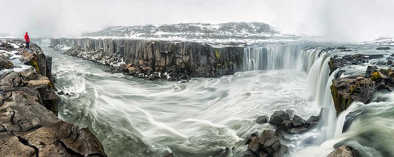 Ice 268 Selfoss Pano