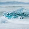Glacer ice, Iceland