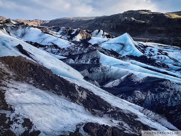 Glacial Waves