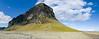 Moberg ridge in Iceland