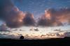 Sunset at Valahnúkamöl, Iceland