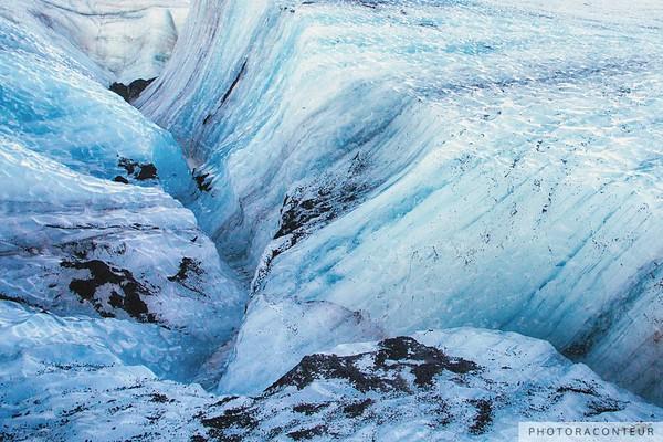 Glacial Canyon Myriad