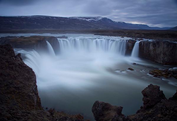 Iceland June 2011