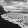 Black Beach Froth, Part One