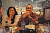 Gil&Jen Lee Mike&Mamie Chen @ IchiUmi Sept 2013  67998