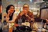 Gil&Jen Lee Mike&Mamie Chen @ IchiUmi Sept 2013  67999