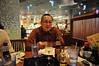 Gil&Jen Lee Mike&Mamie Chen @ IchiUmi Sept 2013  67993