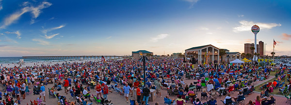 Image result for bands on the beach
