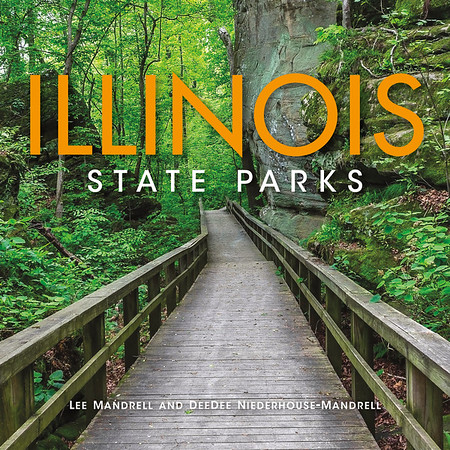 Illinois State Parks - IU Press