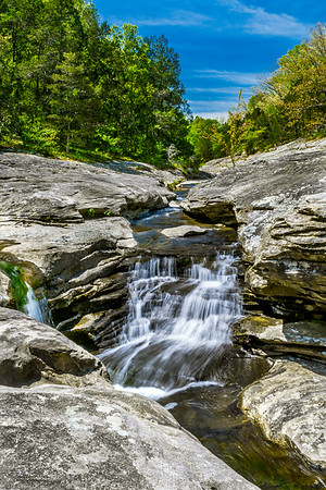 Bell Smith Springs - Grist Mill Trail