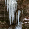 Wildcat Falls - Starved Rock State Park