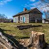 Lincoln Log Cabin State Historic Site