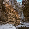 French Canyon - Starved Rock State Park