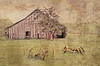 midwest farm barn