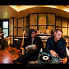 Thievery Corporation in the Studio