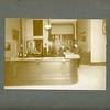 Bank interior, 1917.  Ptgr:  Cliaphas Sampson.  MP AP