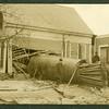 Boiler collapse, ca. 1890.  MP AP