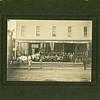 Main Street, La Fargeville, NY, ca. 1890.  Ptgr:  George (?), Island Park, NY.  MP SP