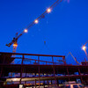 My little town transforming - VIII<br /> Building site in Bodø