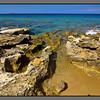 Fairy-tale-like seaside - II