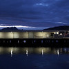 Still night at the pier<br /> Bodø harbour