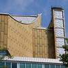 Die Philharmonie, Arch. Hans Scharoun<br /> Berlin