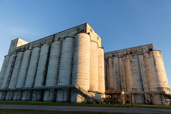 Silos at Katy, TX