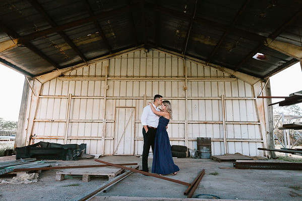 Livia & Bernardo | Daria Ratliff Photography of Katy, TX
