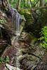 Yahoo Falls - Daniel Boone National Forest - Whitley City, Kentucky