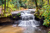 Creation Falls -Red River Gorge - Stanton, Kentucky