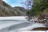 Mill Creek Lake - Natural Bridge State Park -  Slade - Kentucky