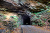 Nada Tunnel - Red River Gorge - Stanton, Kentucky