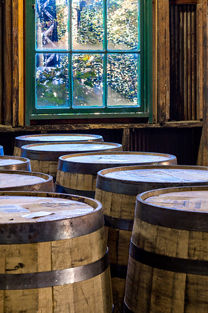 Buffalo Trace Distillery - Frankfort, Kentucky