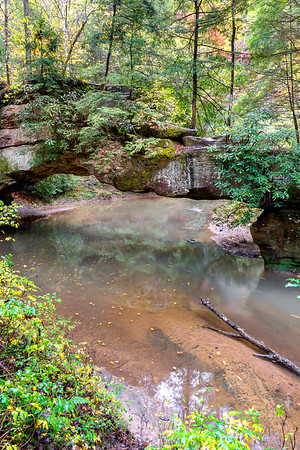 Rock Bridge -Red River Gorge - Stanton, Kentucky