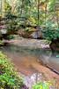 Rock Bridge -Red River Gorge - Stanton, Kentucky