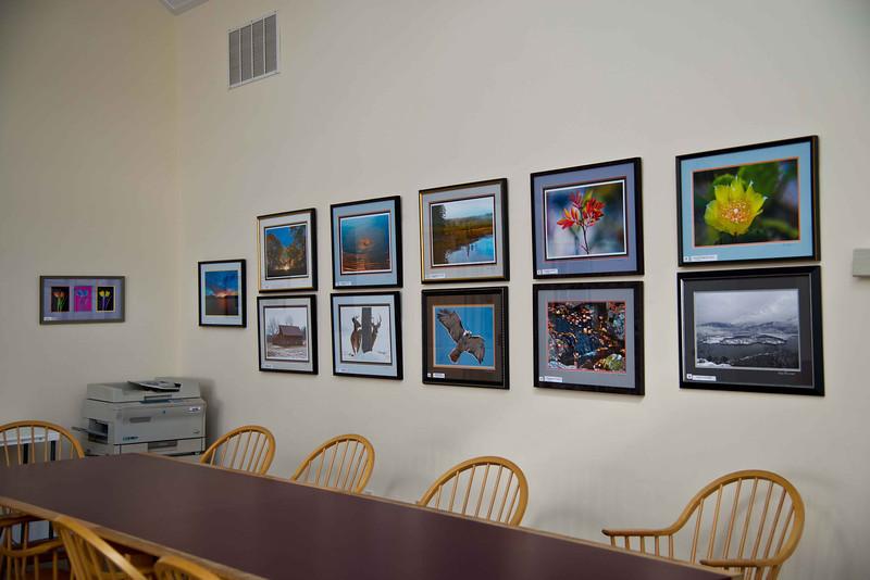 Highland Falls Library 2012